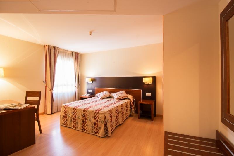 HOTEL DONA PAULA